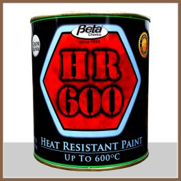 Beta Heat Resistant Paint